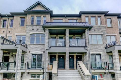 Apartment for rent at 200 Veterans Dr Unit B11-156 Brampton Ontario - MLS: W4659294