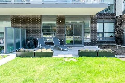 Condo for sale at 271 Sea Ray Ave Unit B118 Innisfil Ontario - MLS: N4516379