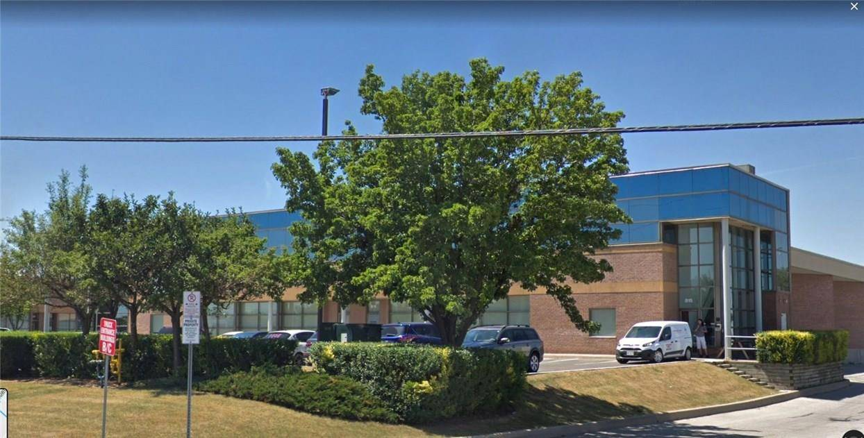 Commercial property for lease at 3375 Service Rd North Apartment B12-14 Burlington Ontario - MLS: H4060130