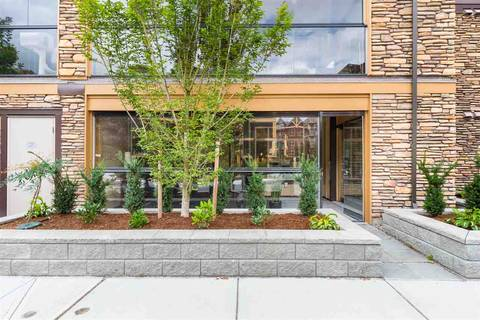 Condo for sale at 8218 207a St Unit B125 Langley British Columbia - MLS: R2398415