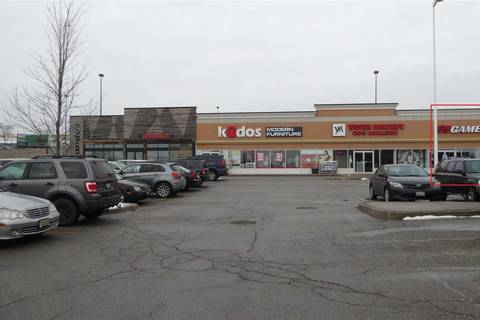 Commercial property for lease at 1200 Brant St Apartment B2 Burlington Ontario - MLS: W4534534