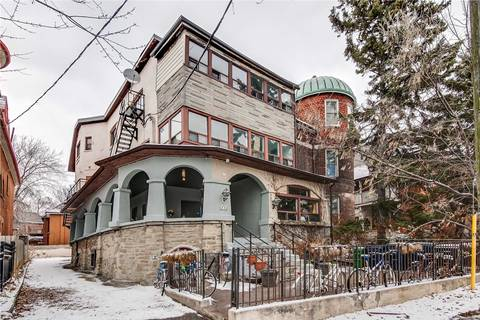 House for rent at 1530 King St Unit #b2 Toronto Ontario - MLS: W4385821