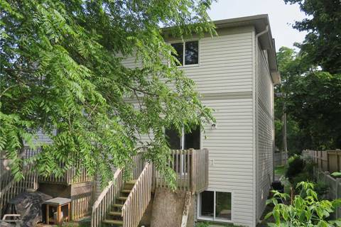 Condo for sale at 440 Yonge St Unit B2 Barrie Ontario - MLS: S4523156