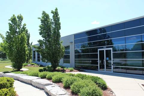 Commercial property for lease at 611 Kumpf Dr Apartment B2 Waterloo Ontario - MLS: X4545870