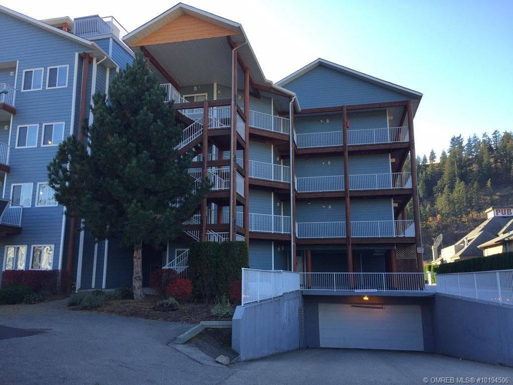 Condo for sale at 1118 Riverside Ave Unit #B201 Sicamous British Columbia - MLS: 10194506