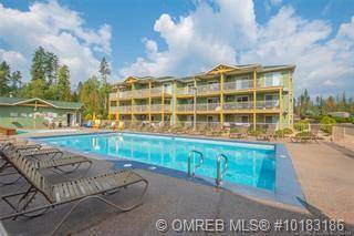 Townhouse for sale at 3460 Parkway Rd Unit #B202 Enderby British Columbia - MLS: 10183186