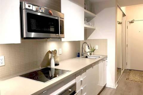 Apartment for rent at 60 Annie Craig Dr Unit B205 Toronto Ontario - MLS: W4484899