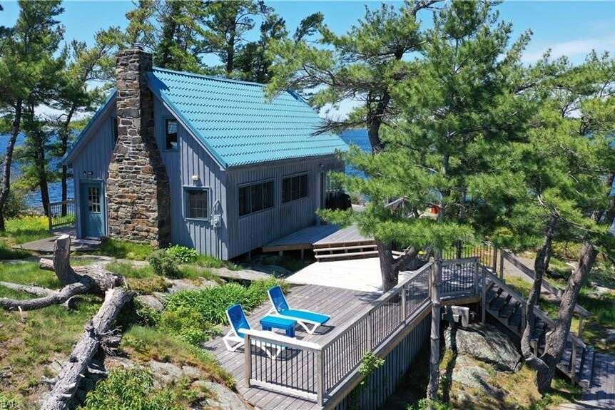 House for sale at B220 Isabel Is Archipelago (twp) Ontario - MLS: 263263