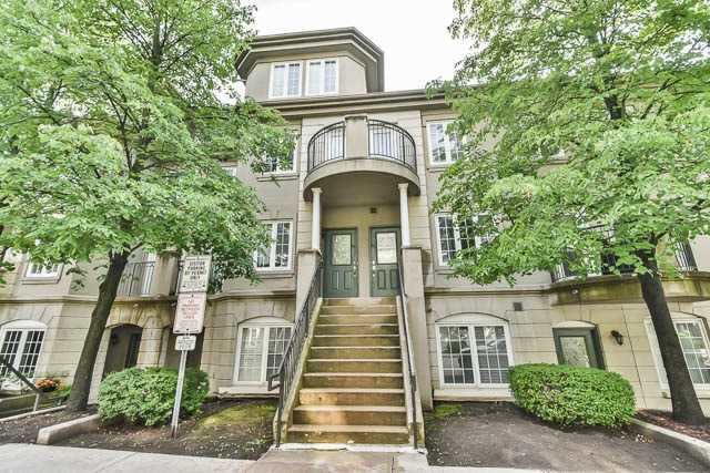 Sold: B28 - 108 Finch Avenue West, Toronto, ON