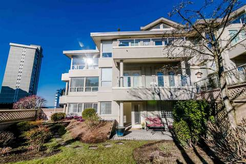 Condo for sale at 2202 Marine Dr Unit B3 West Vancouver British Columbia - MLS: R2343914