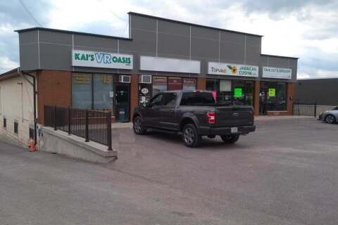 Property for rent at 312 Broadway Ave Unit B3-B4 Orangeville Ontario - MLS: W4894885