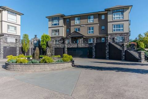 Condo for sale at 33755 7th Ave Unit B301 Mission British Columbia - MLS: R2361753