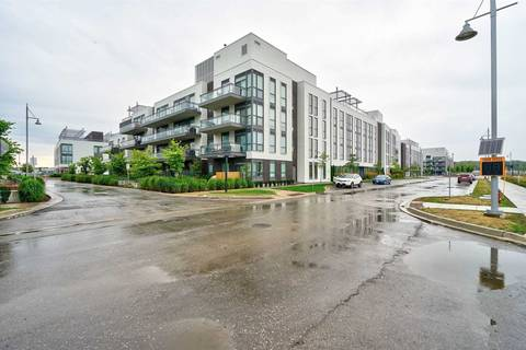 Condo for sale at 271 Sea Ray Ave Unit B302 Innisfil Ontario - MLS: N4587875