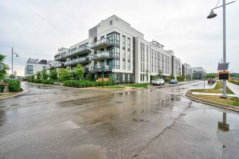 Condo for sale at 271 Sea Ray Ave Unit B302 Innisfil Ontario - MLS: N4670743