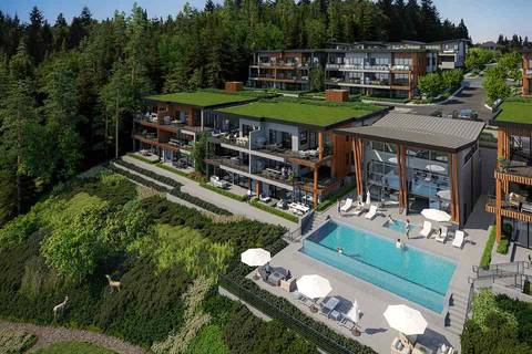 Townhouse for sale at 464 Eaglecrest Dr Unit B3102 Gibsons British Columbia - MLS: R2397346