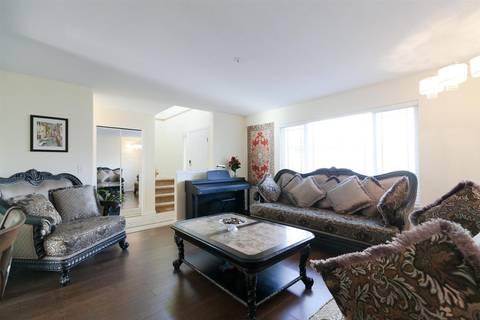Townhouse for sale at 3075 Skeena St Unit B32 Port Coquitlam British Columbia - MLS: R2348264