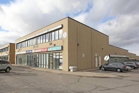 Commercial property for lease at 80 Nashdene Rd Apartment B33 Toronto Ontario - MLS: E4501419
