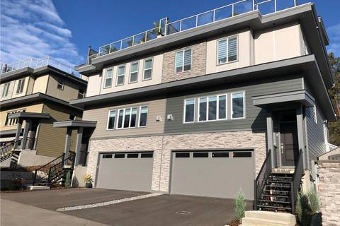Townhouse for sale at 2893 Robinson Rd Unit #B3b Lake Country British Columbia - MLS: 10186503