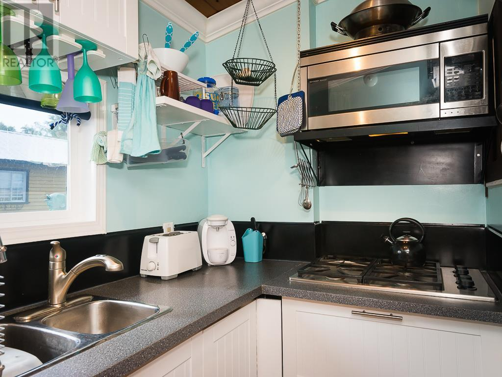 For Sale: Dallas Road, Victoria, BC | 1 Bed, 1 Bath House for $399,900. See 20 photos!