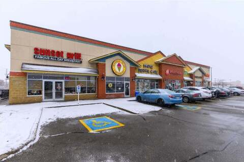 Commercial property for sale at 1003 Maple Ave Unit B4 Milton Ontario - MLS: W4912650