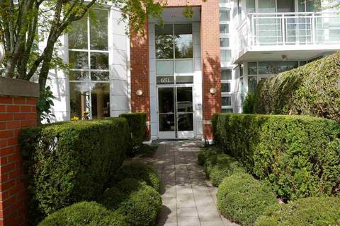 Condo for sale at 651 45th Ave W Unit B411 Vancouver British Columbia - MLS: R2361004