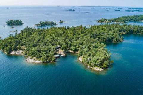 House for sale at B469 Delhaven Island  The Archipelago Ontario - MLS: X4726719