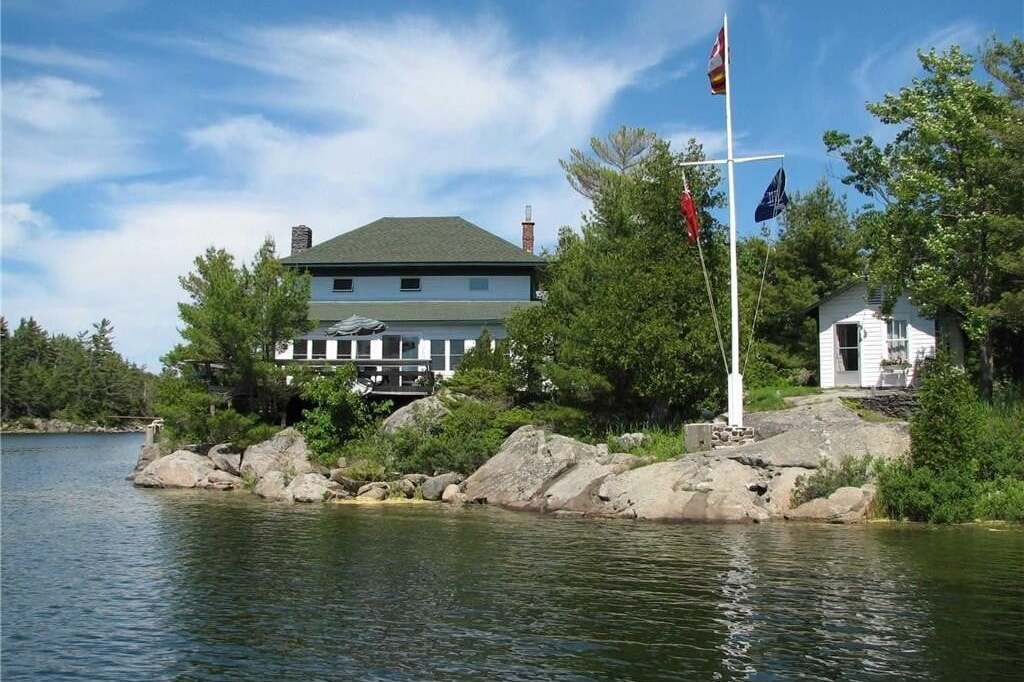House for sale at B502+3 North Pine Islands  Parry Sound Ontario - MLS: 30806874