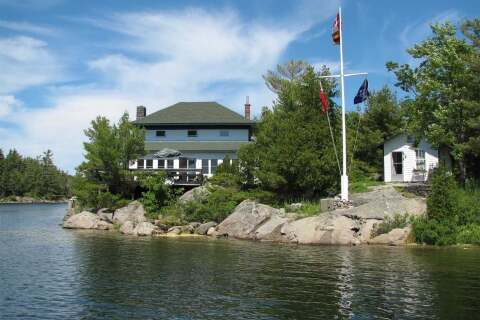 House for sale at B502+3 North Pine Islands  The Archipelago Ontario - MLS: X4720951