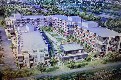 Apartment for rent at 5240 Dundas St Unit B601 Burlington Ontario - MLS: W4666347