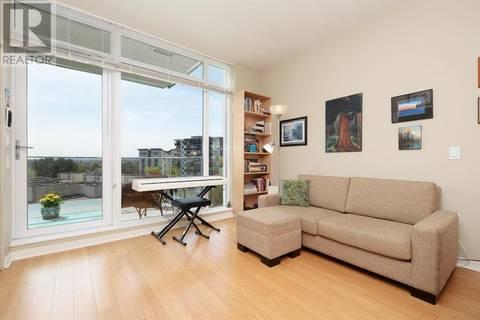 Condo for sale at  Tyee Rd Unit B602-379 Victoria British Columbia - MLS: 410391