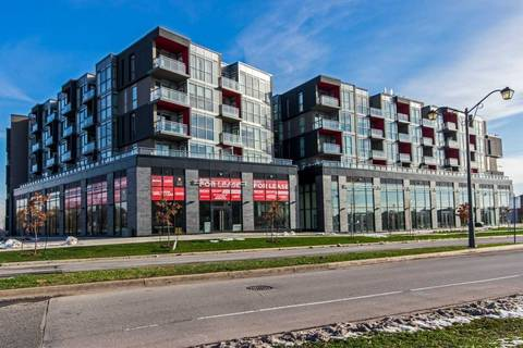 Residential property for sale at 5240 Dundas St Unit B611 Burlington Ontario - MLS: W4371701