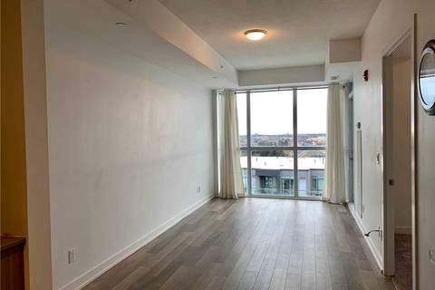 Apartment for rent at 5240 Dundas St Unit B614 Burlington Ontario - MLS: W4656479