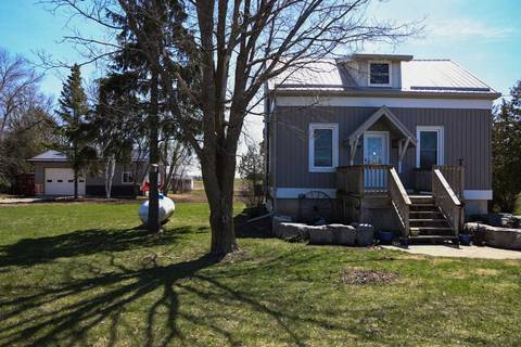 House for sale at B670 Concession Rd 3 Rd Brock Ontario - MLS: N4728792