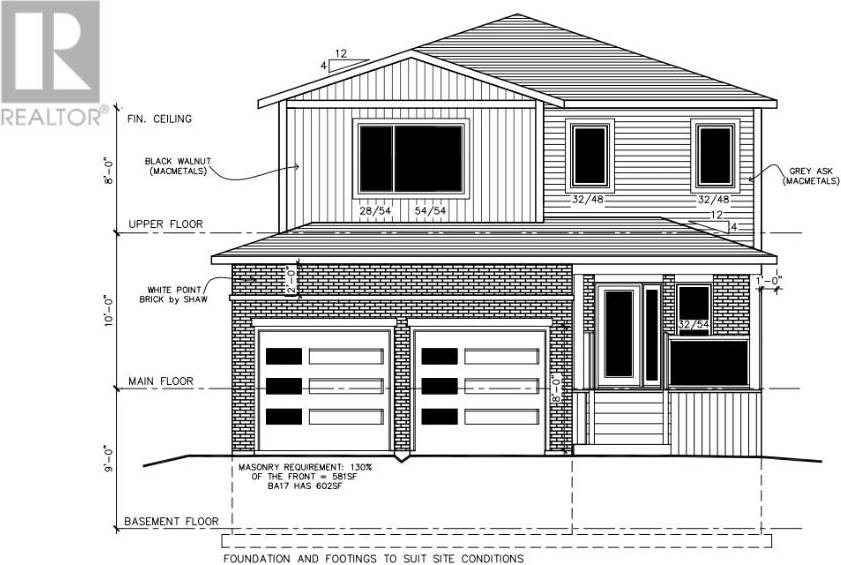 House for sale at 80 Bristolton Ave Unit Ba17 Bedford Nova Scotia - MLS: 202005156