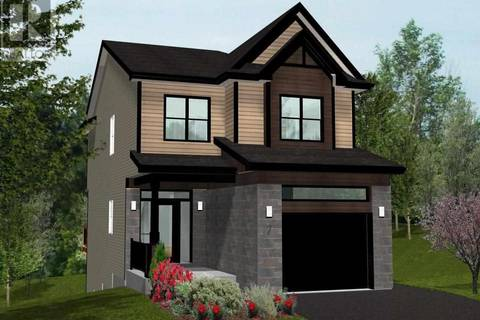 House for sale at 15 Bristolton Ave Unit Ba43 West Bedford Nova Scotia - MLS: 201915841