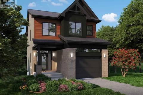 House for sale at 11 Bristolton Ave Unit Ba44 West Bedford Nova Scotia - MLS: 201915842