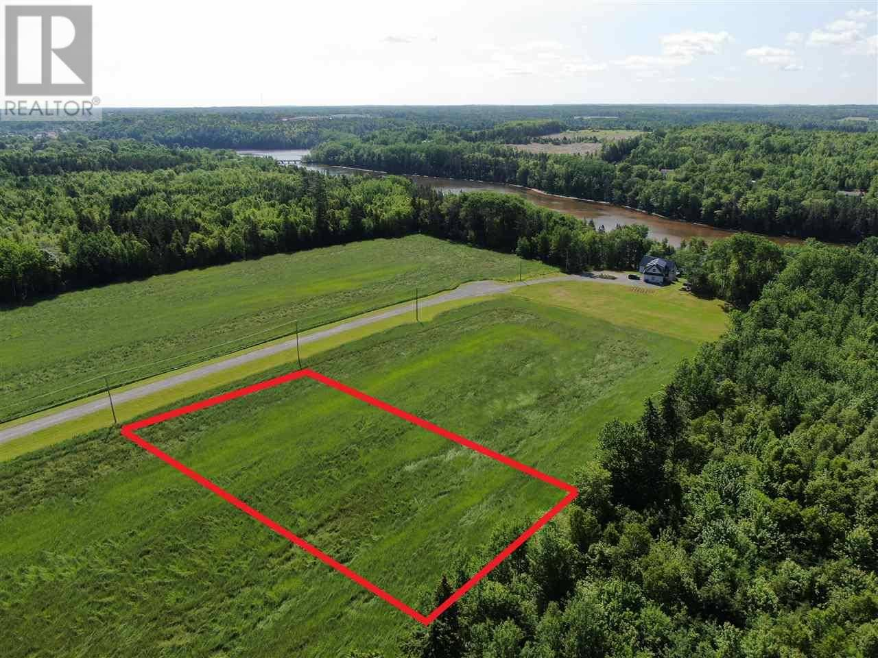 Residential property for sale at  Eagle Dr Unit Bald Montague Prince Edward Island - MLS: 201917030