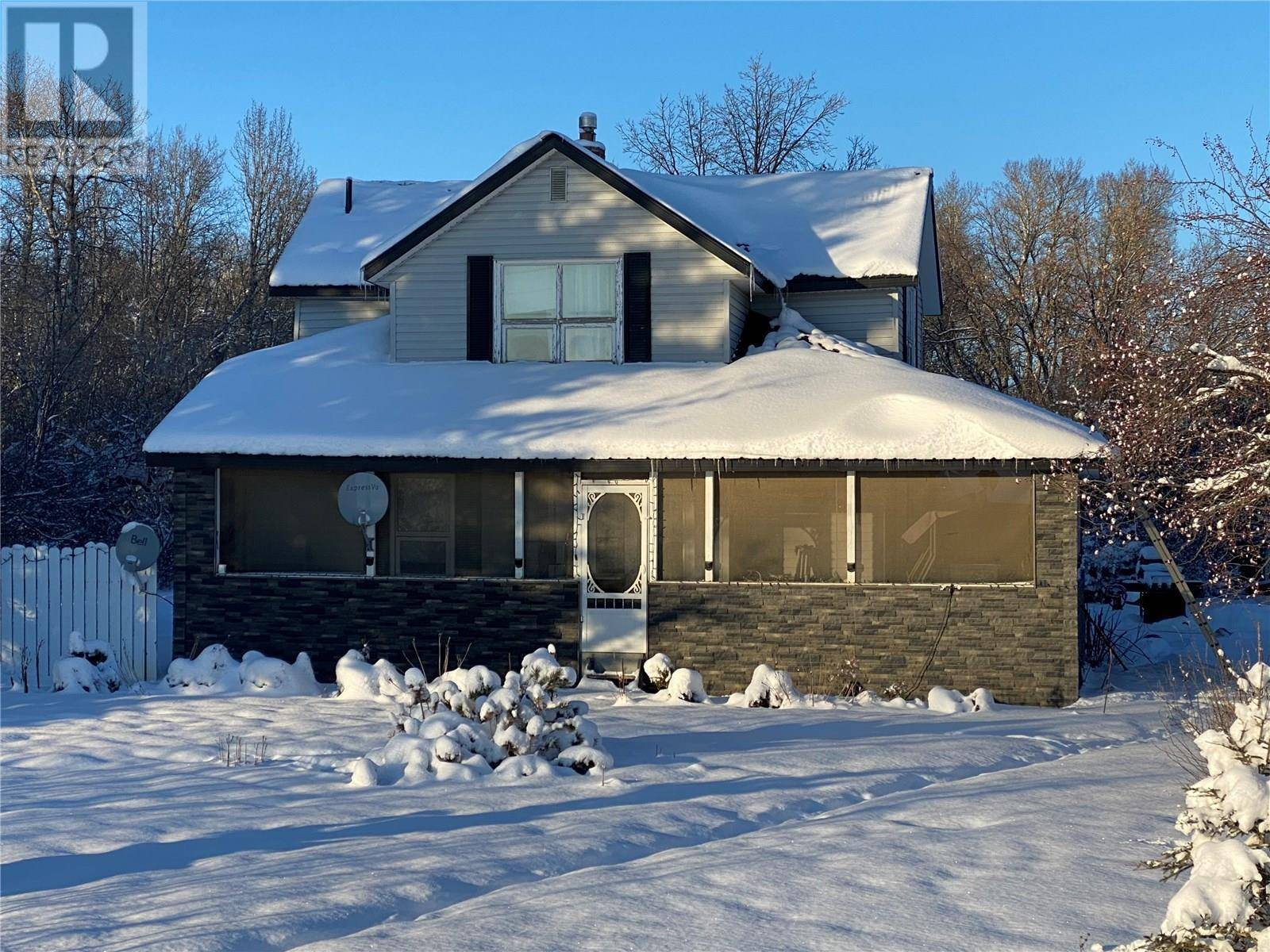 House for sale at  Barker Areage  Torch River Rm No. 488 Saskatchewan - MLS: SK796973