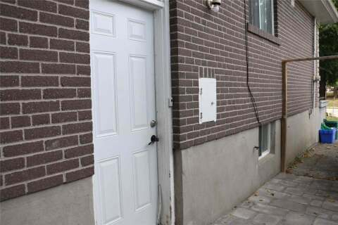 Townhouse for rent at 113 Bayview Pkwy Unit Basemen Newmarket Ontario - MLS: N4932109