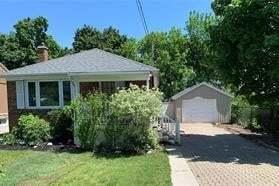 House for rent at 161 Lydia Ave Unit Basemen Milton Ontario - MLS: O4798281