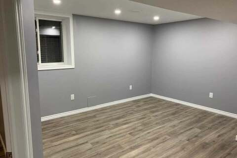 House for rent at 1652 Dempsey Cres Unit Basemen Milton Ontario - MLS: W4919951