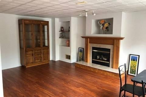 House for rent at 23 Deerhorn Cres Unit Basemen Aurora Ontario - MLS: N4460487