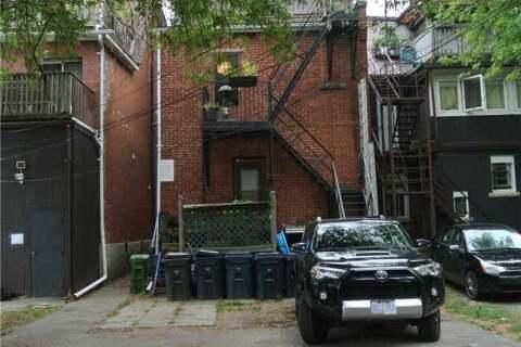 House for rent at 328 St George St Unit Basemen Toronto Ontario - MLS: C4944430