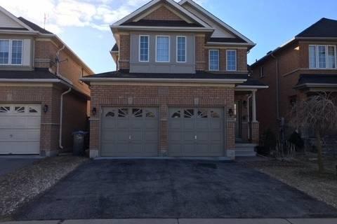 House for rent at 3448 Sunlight St Unit Basemen Mississauga Ontario - MLS: W4632989