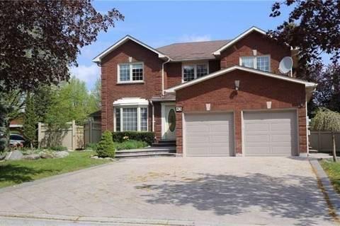 House for rent at 45 Bergin Rd Unit Basemen Newmarket Ontario - MLS: N4599748