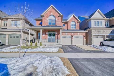 House for rent at 69 Pellegrino Rd Unit Basemen Brampton Ontario - MLS: W4689715