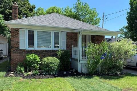 House for sale at 161 Lydia Ave Unit Basement Milton Ontario - MLS: 40025402