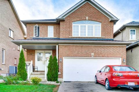 House for rent at 18 Grape Tr Unit Basemnt Brampton Ontario - MLS: W4671430