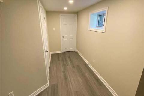 House for rent at 340 Stouffer St Unit Basemnt Whitchurch-stouffville Ontario - MLS: N4812925