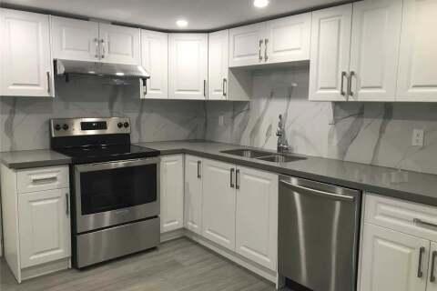 House for rent at 67 Georgina Dr Unit Basemnt Ajax Ontario - MLS: E4801559